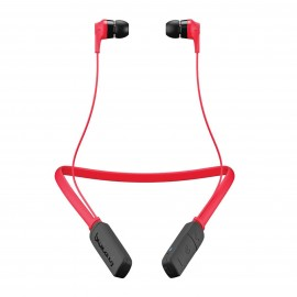 SKULLCANDY INK'D BT RED/BLACK/BLACK BLUETOOTH