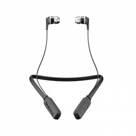 SKULLCANDY INK'D BT BLACK/GRAY/GRAY BLUETOOTH