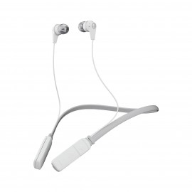 SKULLCANDY INK'D BT WHITE/GRAY/GRAY BLUETOOTH