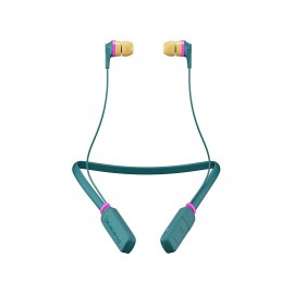 SKULLCANDY INK'D BT PINE/PINK/PINE BLUETOOTH