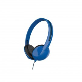 SKULLCANDY STIM ROYAL/NAVY/ROYAL MIC1