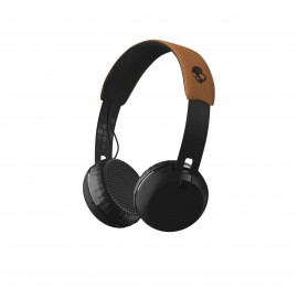SKULLCANDY GRIND BT BLACK/BLACK/TAN