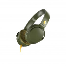 SKULLCANDY CRUSHER 3.0 BT GRAY/TAN/GRAY
