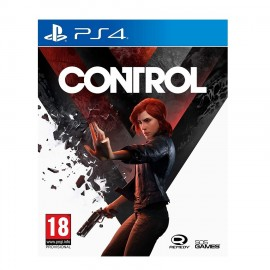 PS4 GAME CONTROL