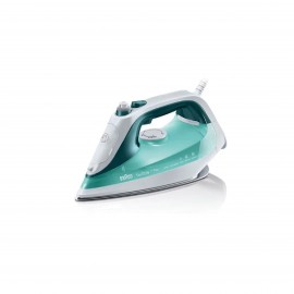 BRAUN STEAM IRON 2400 W GRAY