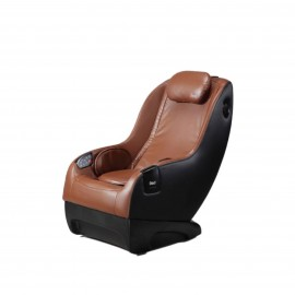 ICOMFORT MASSAGE CHAIR BROWN