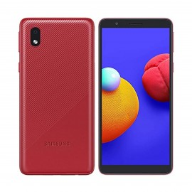 SAMSUNG GALAXY A01 CORE - RED