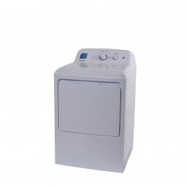MABE DRYER VENTED 19KG WHITE COLOR