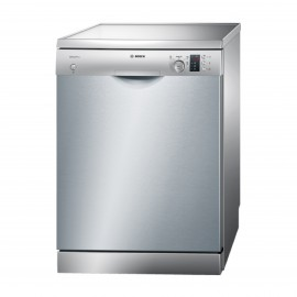 BOSCH DISH-WASHER NORMAL 4 PROGRAMS STAINLESS