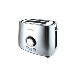 GORENJE TOASTER AUTOMATIC EJECTION STAINLESS STEEL