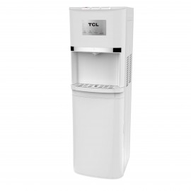 Tcl Water Dispenser Bottom Load 3 Taps White