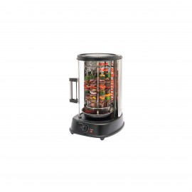 Vertical Rotating Grill 1500W