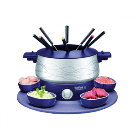 Tefal Fondue Simply Invent 8 People 800W
