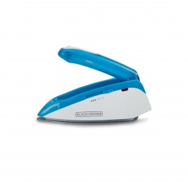 Black & Decker Travel Steam Iron 1085W