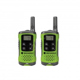 MOTOROLLA TLKR-T41 - TWIN PACK - GREEN