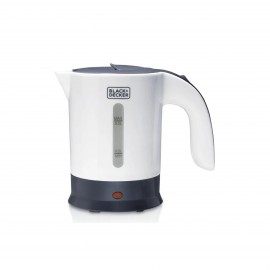 Black & Decker Kettle 0.5L 650W White