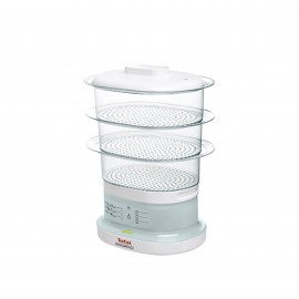 TEFAL FOOD STEAMER 3 LEVELS 650 W