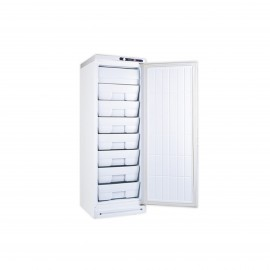 CONCORD Freezer Upright No Frost 7 Drawers White