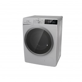 GORENJE WASHER 9KG 1400RPM A+++ INVERTER POWERDRIVE GREY