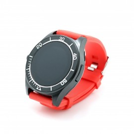 SMARTWATCH MX8 - RED