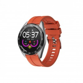 SMART WATCH X10 ORANGE