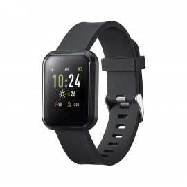 GOJI SMART WATCH BLACK