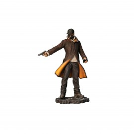 WATCH DOGS ACTION FIGURE AIDEN PEARCE