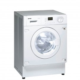 GORENJE WASHER + DRYER 7 KG 1200RPM (WDI-73121 HK)