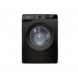 GORENJE WASHER FRONT LOAD 8KG 1400RPM BLACK