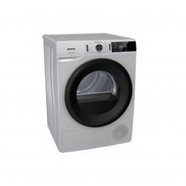 GORENJE WASHER 8KG 1400 RPM GREY METALLIC