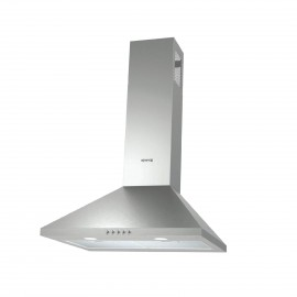 GORENJE WALL MOUNTED HOOD 90CM 520M3/H STAINLESS