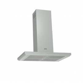 GORENJE WALL MOUNTED HOOD 90CM 480M3/H STAINLESS