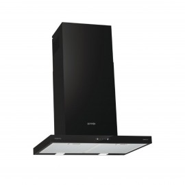 GORENJE Wall Mounted Hood 60 cm 650 m3/h Black