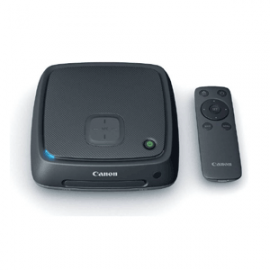 CANON CS-100 1TB WIRELESS HDD FOR EOS1300D BUNDLE