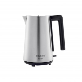 Grundig Kettle 1.7L 3000W Stainless Steel