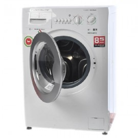 CAMPOMATIC Washer Front Load 8.5 Kg 1100 RPM White