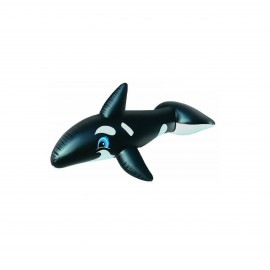 BESTWAY WHALE POOL RIDE ON 203CM*102