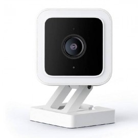 Wyze Cam V3 With Color Night Vision,Wired 1080HD In/Outdoor