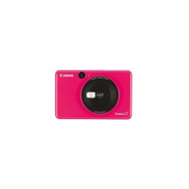 CANON ZOEMINI PHOTO PRINTER BUBBLE GUM PINK