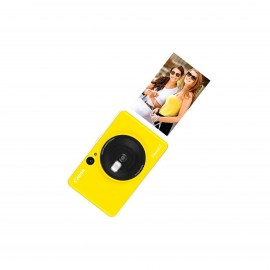 CANON ZOEMINI PHOTO PRINTER BUMBLEBEE YELLOW