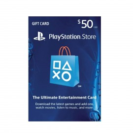 SONY PS INTERNET CARDS $50